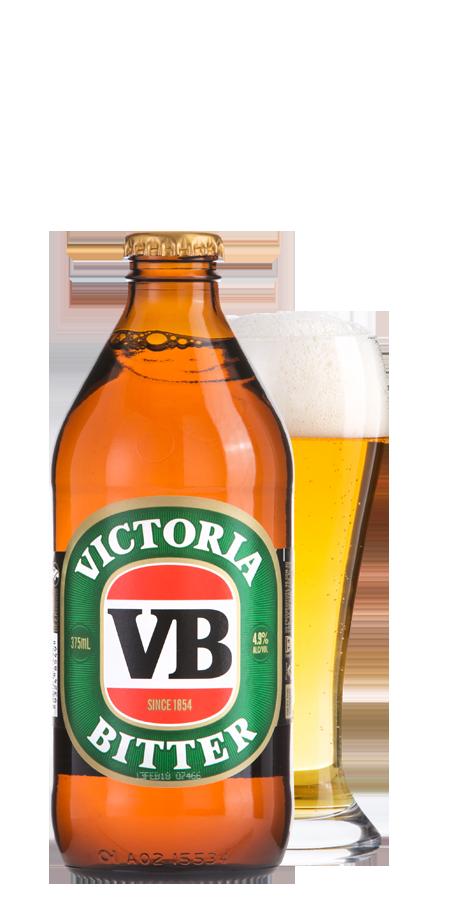 ヴィクトリア ビター
