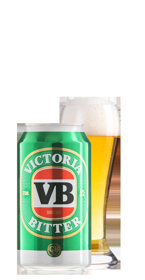 ヴィクトリア ビター(缶)