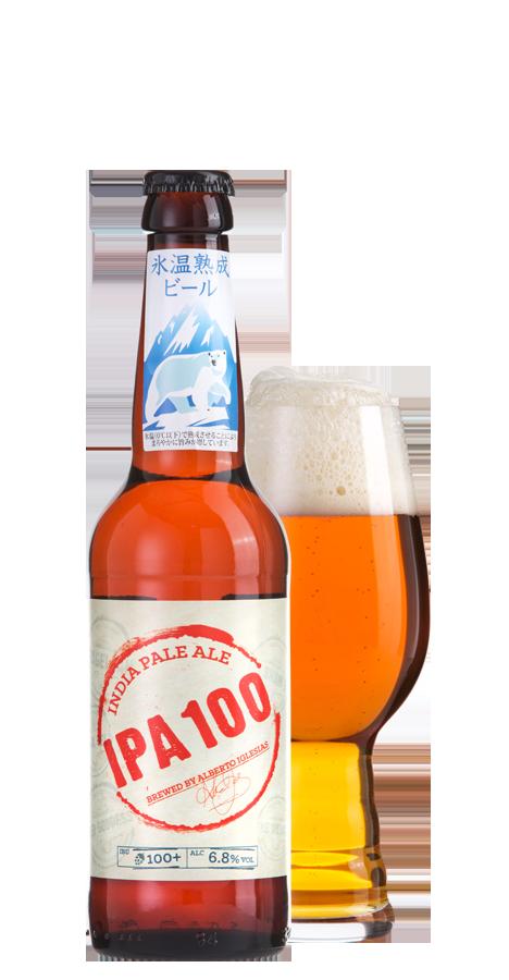 IPA 100