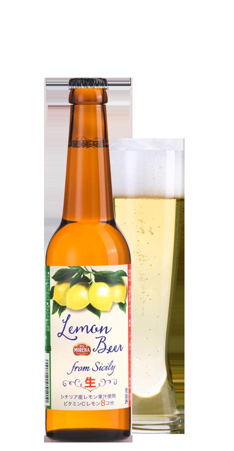 モレーナ レモンビール[国産ライセンス品]