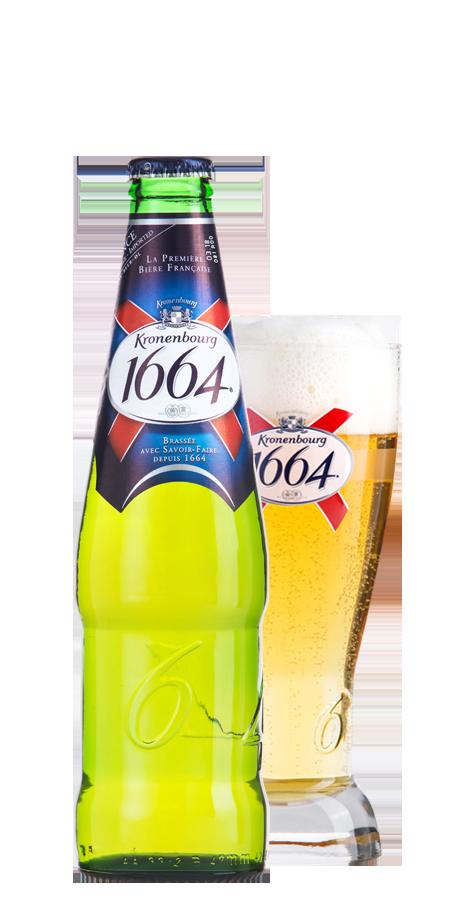 クローネンブルグ1664