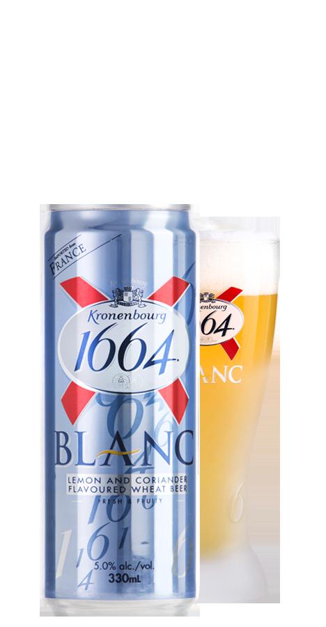 クローネンブルグ ブラン(缶)