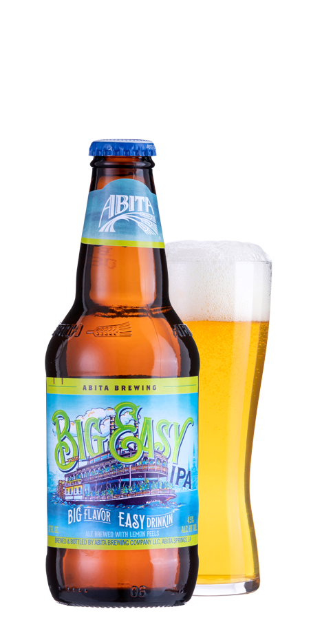 Big Easy Session IPA
