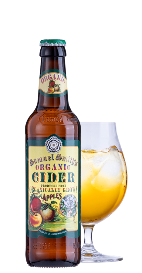 Samuel Smith's Organic Cider