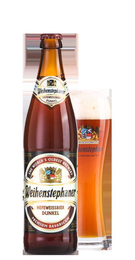 Weihenstephaner Dunkel (500ml)