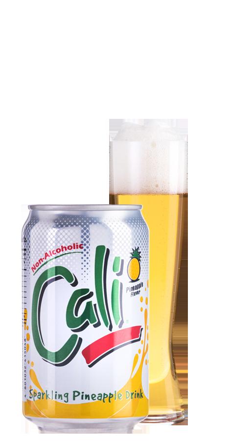 カリ パインビール(缶)