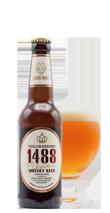 1488 ウイスキービール