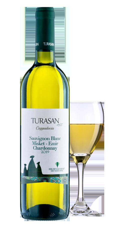 トラサン・ベヤズ(白ワイン)